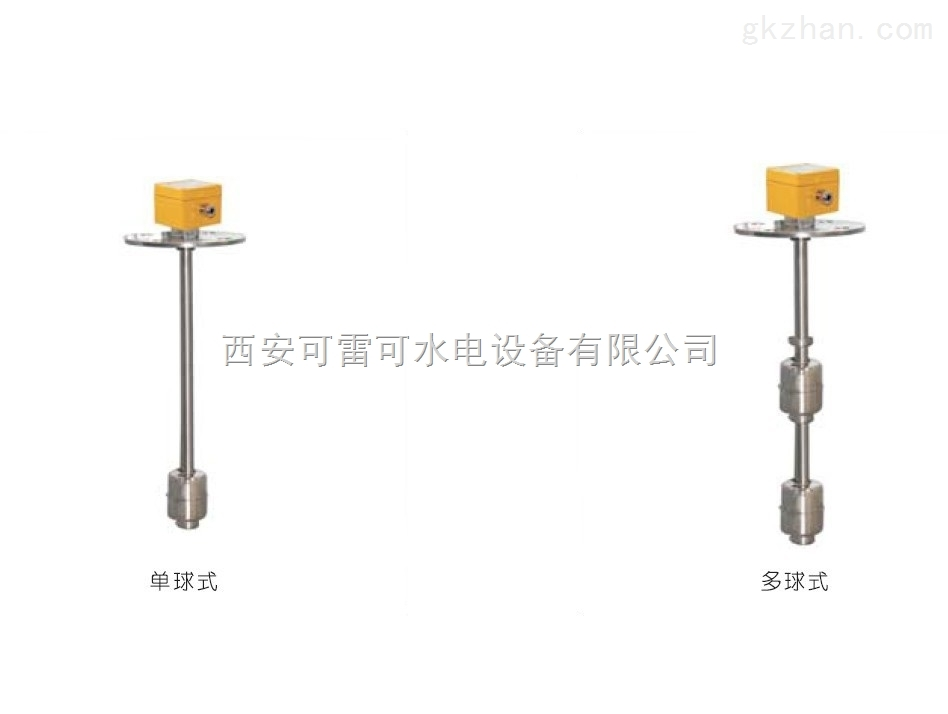 �B�U浮球液位�_�PLSL11-400/2�F�