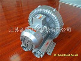 YX-61D-2管道式2.2kw全风旋涡鼓风机