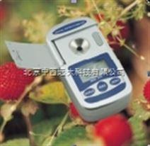 中西数显糖度计库号:M364209