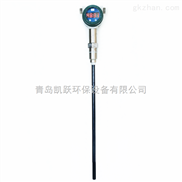 KY-B型在线粉尘浓度测试仪 静电法粉尘仪