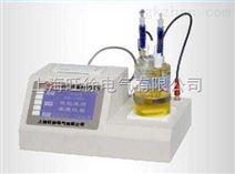 FST-WS600绝缘油微量水分测试仪