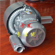双叶轮漩涡高压气泵厂家