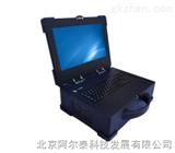 笔记本便鞋PXI机箱3U 6槽PXI测控机箱