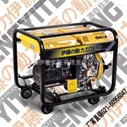 YT6800E-YT6800E型号小型柴油发电机组报价