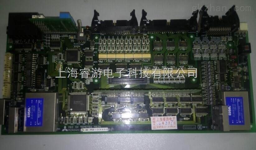工业主板 上海睿游电子科技有限公司 集成电路板维修 cpu板 >三菱印刷