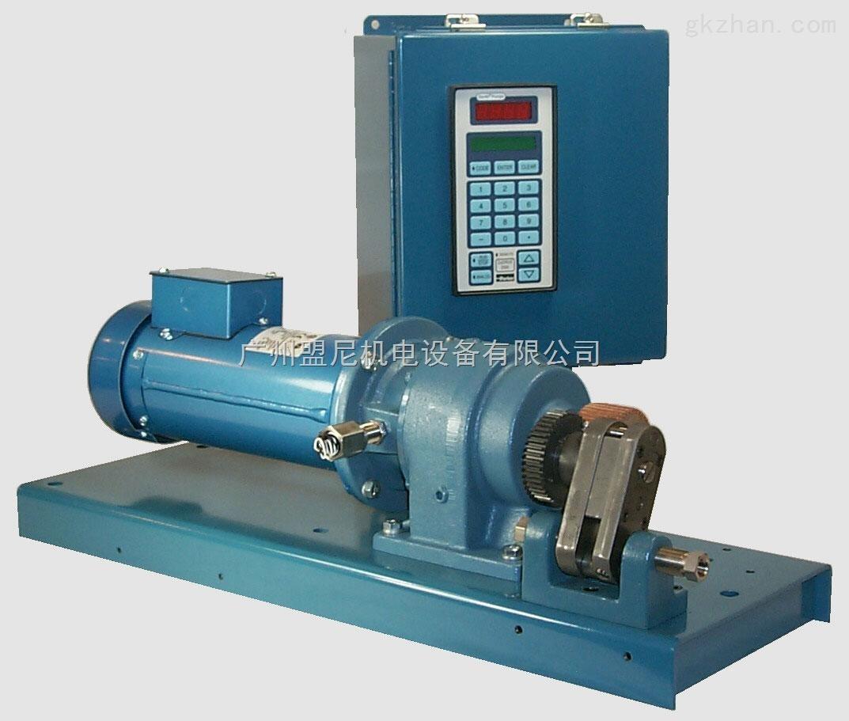 美国进口zenith计量泵进口微型泵