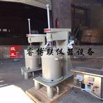 DL/T混凝土抗冲磨试验机
