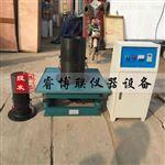 公路标准振动台法实验装置