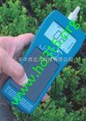 (WLY)中西便携式土壤盐度计/活度计(配250mm探针)