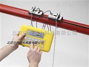 (WLY)中西器材便携式超声波流量计