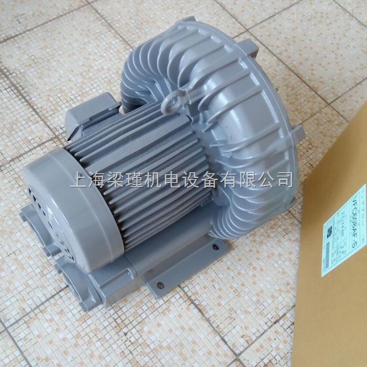 工厂直销富士鼓风机 VFC608AF-S富士风机价格