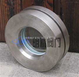 JB593-64JB593-64平焊视镜 不锈钢平焊视镜