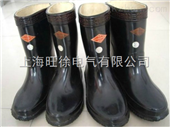 YZ123带电作业用绝缘靴 防护鞋