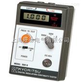 MODEL 3001B绝缘电阻测试仪 万用表