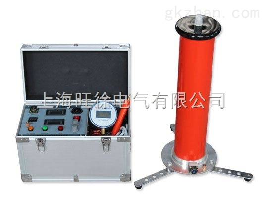 TEZGF系列直流高压发生器