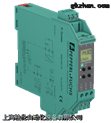 德国P+F 信号转换信号调节器 安全栅