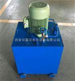 GGL(YGL)-16/25高压油顶起装置