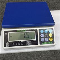 常熟3kg计重电子桌秤 工业电子案秤防水计重