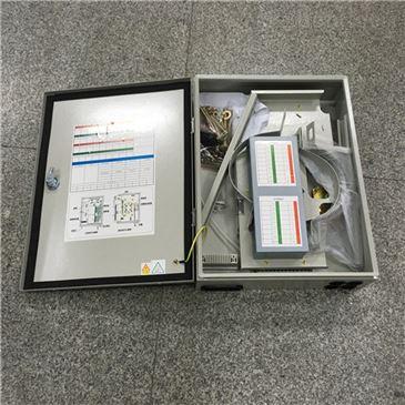 电气设备/工业电器 电子元器件 电子制造设备 冷轧板1分32光分路器箱