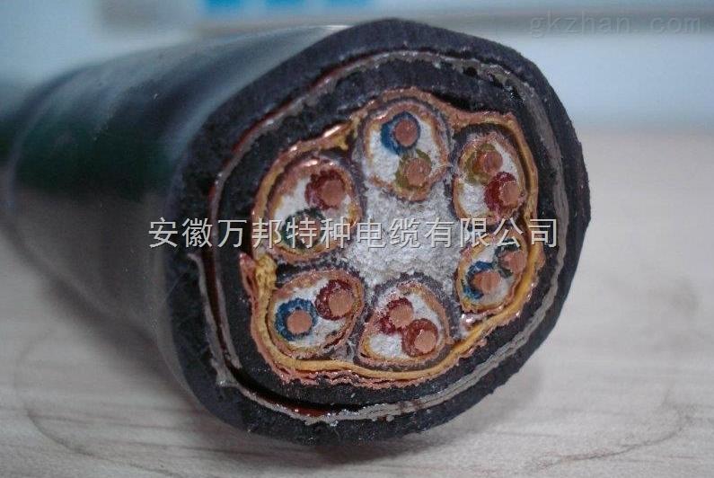 YC-J加钢丝橡套电缆