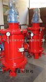 不锈钢全自动电动滤水器DLS-100