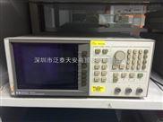 超低特价4395A 网络/频谱/阻抗分析仪