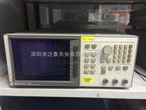 4193A阻抗分析仪HP 4193A大优惠