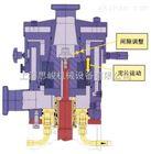 GM2000/4石墨烯润滑油胶体磨