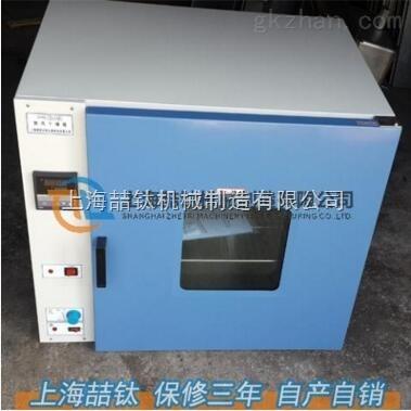 DHG系列恒温鼓风干燥箱