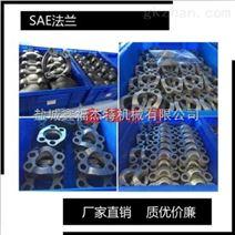 上海现货直接供货ISO6162-1 SAE法兰