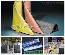东莞兆科供应TIS100 导热绝缘材料 导热矽胶布生 性价比高