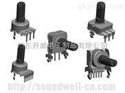 广东 塑胶轴 旋转电位器 RB12