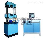 600KN液压式钢绞线拉力试验机