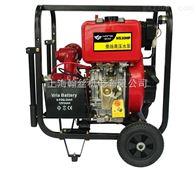 HS30HP上海3寸柴油高压消防泵