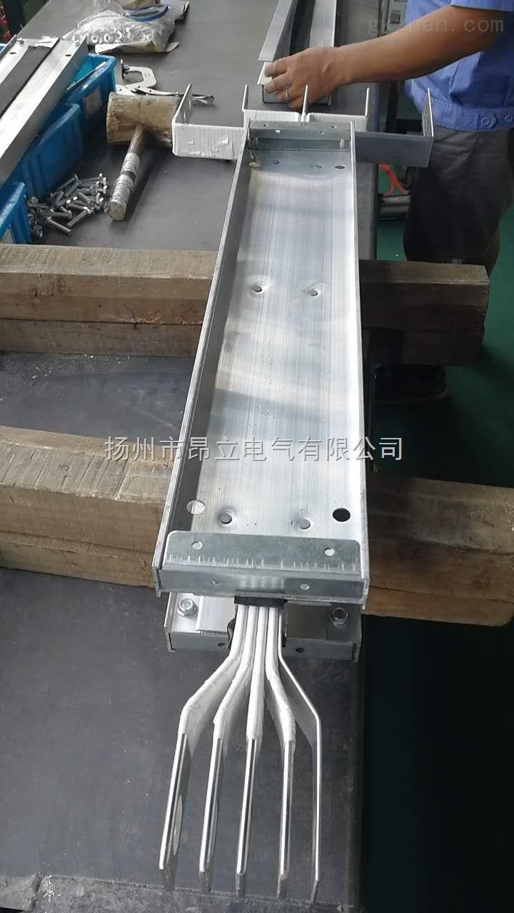 高强封闭式母线槽价格