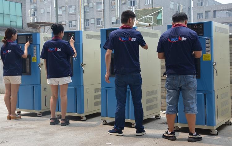 惠州恒温恒湿试验箱