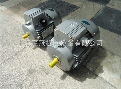 中研紫光电机型号高性能传动电机