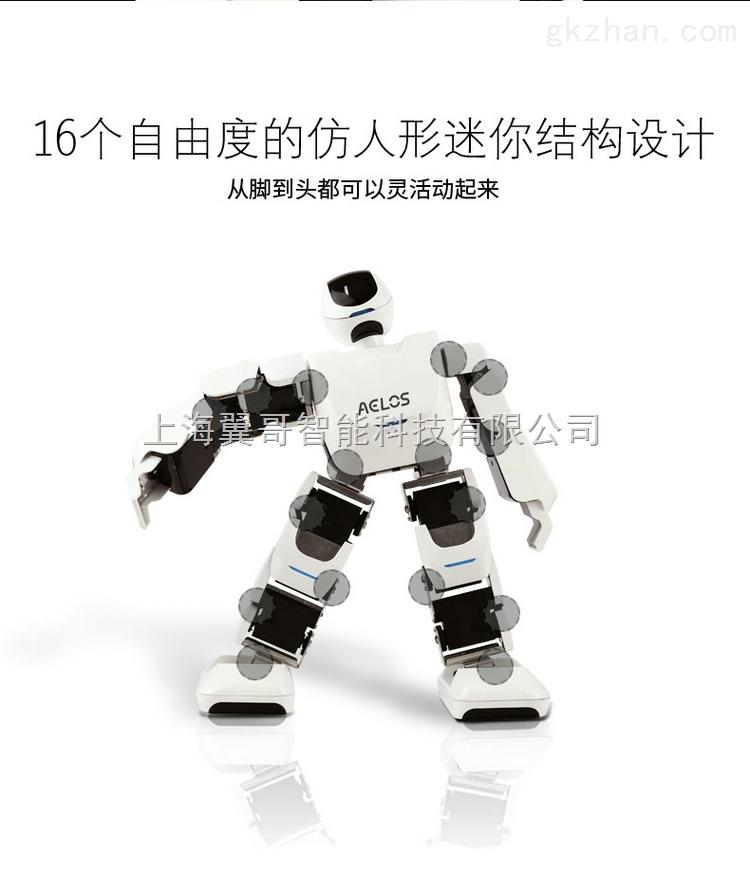 娱乐表演机器人