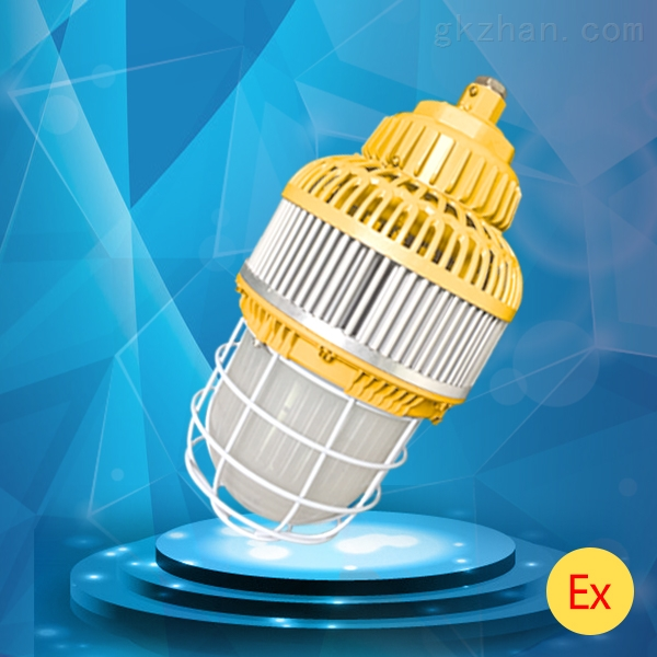 100W隔爆吊�U式LED防眩WF2泛光��