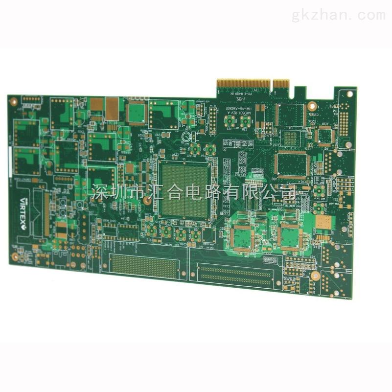 深圳pcb|深圳电路板|电路板厂|汇合电路