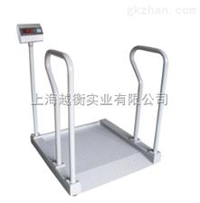 上海电子秤厂家生产电子轮椅秤