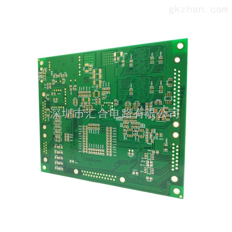 电路板加工厂家-深圳pcb-汇合电路