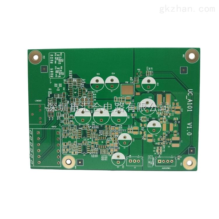 电路板加工厂家-深圳电路板-汇合电路