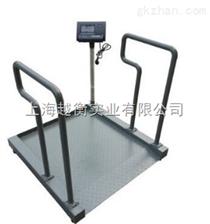 国产医用透析室用人体轮椅秤