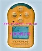 便携式二氧化硫检测仪(报警、0-1000ppm、精度0.1ppm)中西器材 型号:WN11/KP-8
