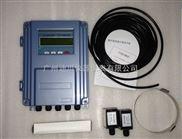 广东广州TDS-100非接触外夹式超声波流量计