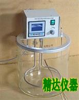 76-1B高精度玻璃恒温水浴槽\高精度恒温水槽