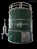 塑钢复合板沼气拼装罐沼气发酵罐厌氧发酵罐
