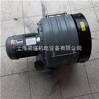 HTB100-505-3.7KW-印刷机械用透浦多段式鼓风机