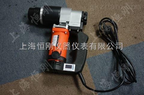 装配专用定扭力电动显示扳手300-1500N.m
